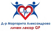 Доктор Маргарита Александрова
