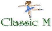 Танцувално студио Класик М