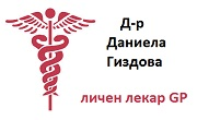 Доктор Даниела Гиздова