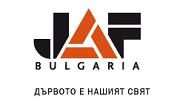 ЙАФ БЪЛГАРИЯ
