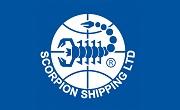 Скорпион Шипинг