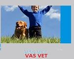 Ветеринарен кабинет и зоомагазин VAS-VET