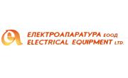 ЕЛЕКТРОАПАРАТУРА ЕООД (ELECTRICAL EQUIPMENT Ltd)