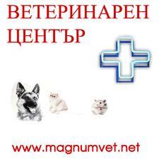 Ветеринарен център Магнумвет