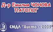 СМДЛ ХИСТО 2000
