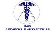 МДЛ ЛИХАРСКА И ЛИХАРСКИ 98
