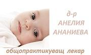 доктор АНЕЛИЯ АНАНИЕВА