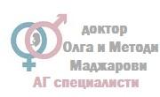доктор Олга и Методи Маджарови