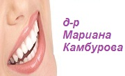 ДОКТОР МАРИАНА КАМБУРОВА