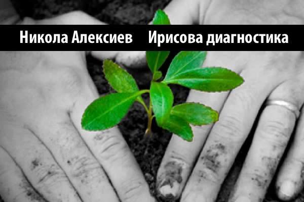 Лечител Никола Алексиев