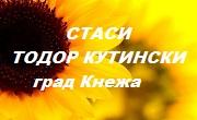 Стаси Тодор Кутински