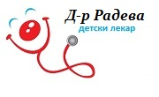 доктор Златина Радева