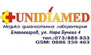 МДЛ Унидиамед