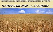 ЗКПУ Напредък 2000